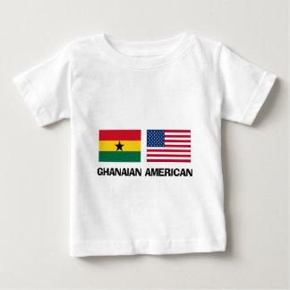 Ghanaian American T-shirts
