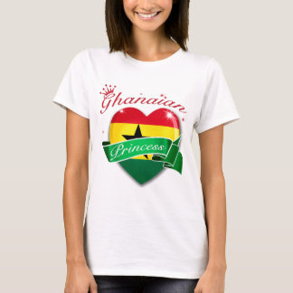 Ghanaian Princess T-Shirt