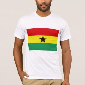 Ghana's Flag T-Shirt