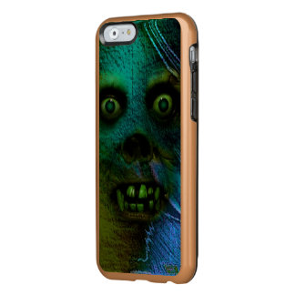 Ghastly Ghoul Incipio Feather® Shine iPhone 6 Case