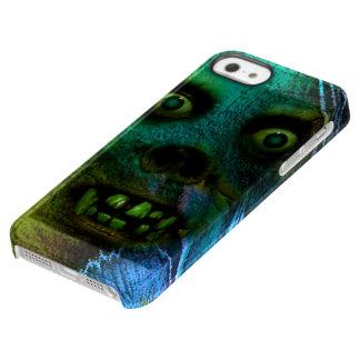 Ghastly Ghoul iPhone 6 Plus Case