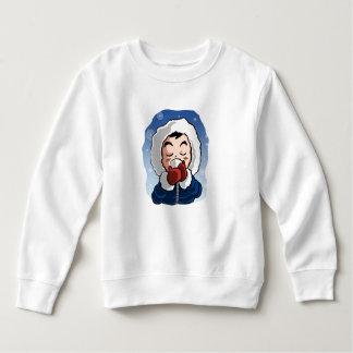 Ghenny the Littlefeet - Toddler Sweatshirt