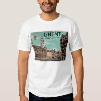 Ghent - Korenmarkt T-shirts
