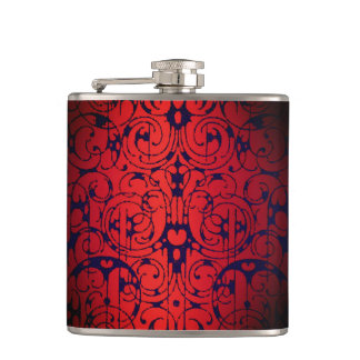 Ghent Red Flask
