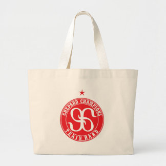 Ghepard Champions Jumbo Tote Bag