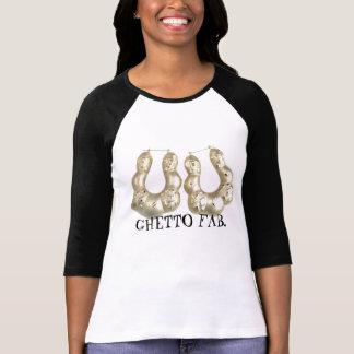 GHETTO FAB. T-Shirt