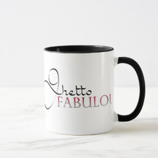 Ghetto Fabulous Cup