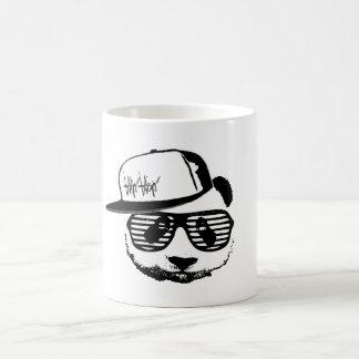 Ghetto panda mug