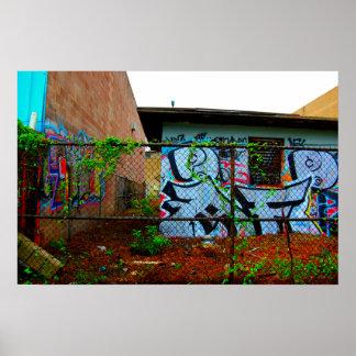 Ghetto Paradise poster