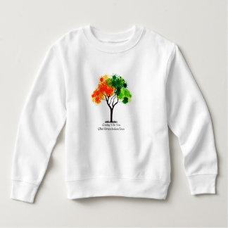 GHF - Growing with You Sweatshirt