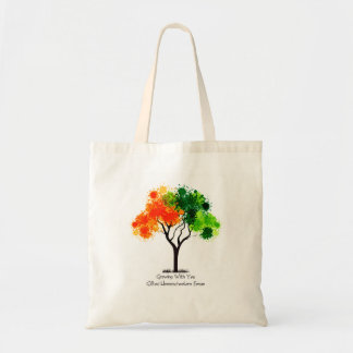 GHF Growing With You Tote Bag