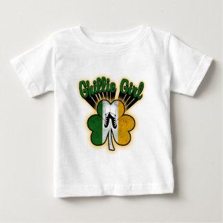 Ghillie Girl Baby T-Shirt