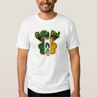 Ghillie Girl T-shirts