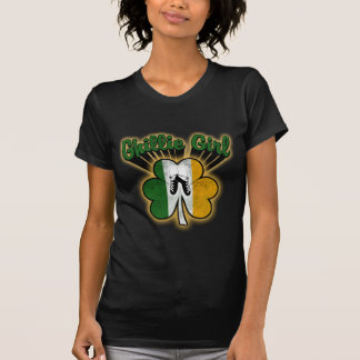 Ghillie Girl Tshirts