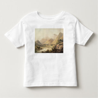 Ghirimeer, on the Upper Lake of Killarney Toddler T-Shirt