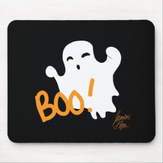 Ghost 1 Mousepad