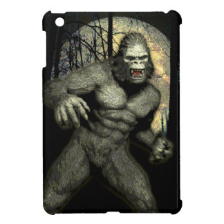 GHOST APE CASE FOR THE iPad MINI