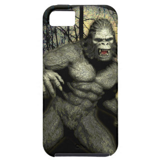 GHOST APE CASE FOR THE iPhone 5