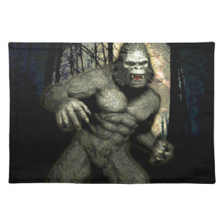 GHOST APE PLACEMAT