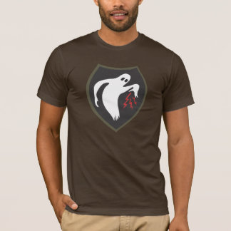 Ghost Army logo T-Shirt