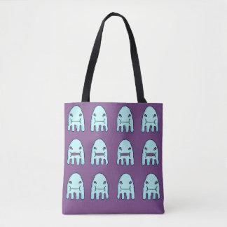 ghost bag