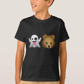 Ghost 👻 bear 🐻 shirt