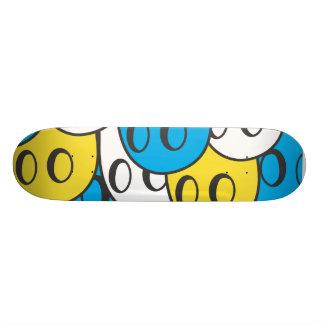 Ghost Board Skate Board Decks