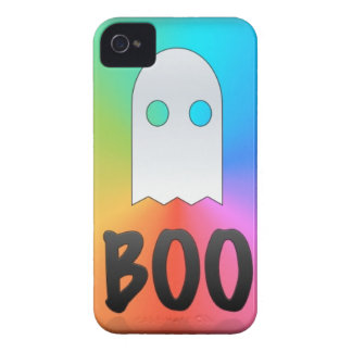 Ghost Boo Case Case-Mate iPhone 4 Cases