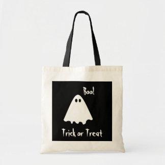 Ghost, Boo!, Tote Bag