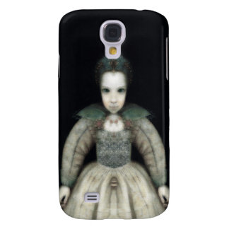 Ghost Child Galaxy S4 Case
