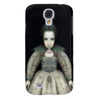 Ghost Child Galaxy S4 Case