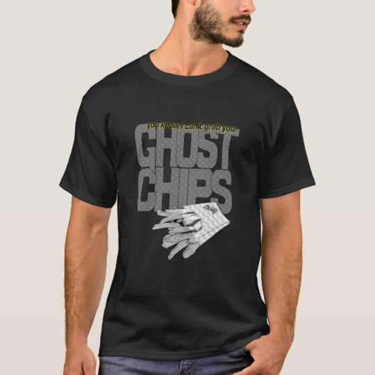 ghost chips T-Shirt