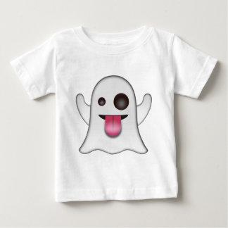 ghost_emoji baby T-Shirt