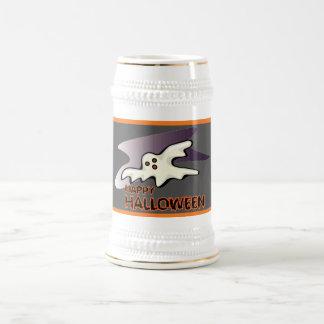 Ghost flying High - 18 Oz Beer Stein