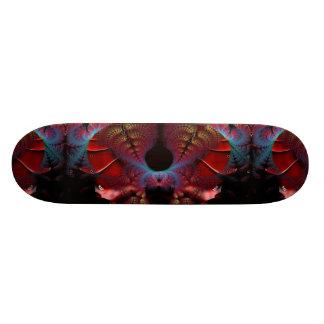"""Ghost Gear """"CTKW"""" Skateboard Deck"""