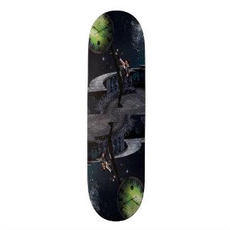 "Ghost Gear ""Spatial Arts"" Skate Board Decks"