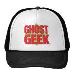 Ghost Geek v2 Trucker Hats