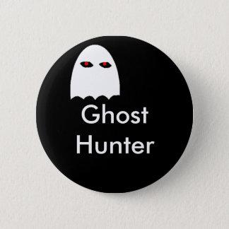 Ghost Hunter 6 Cm Round Badge