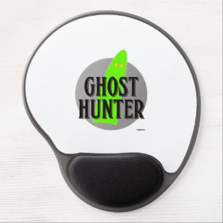 Ghost Hunter Gel Mouse Pad