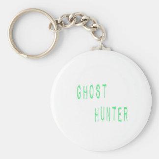 Ghost Hunter Key Chain