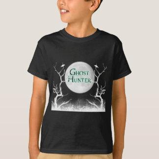 Ghost Hunter Moon Dark T-Shirt