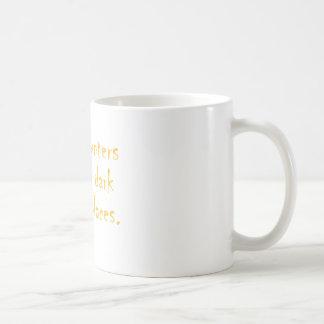 Ghost Hunters do it Coffee Mug