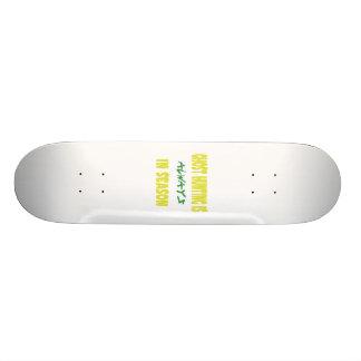 Ghost Hunting Season Skateboards