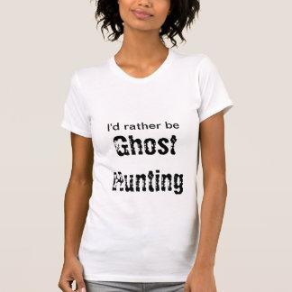 Ghost Hunting Tees