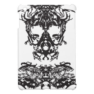 Ghost iPad Mini Case