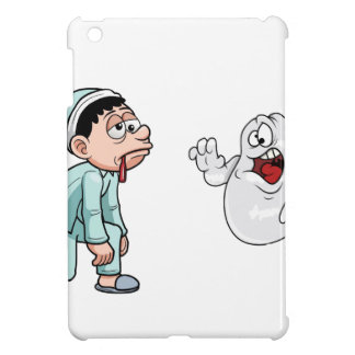 Ghost iPad Mini Cases