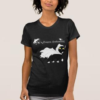 Ghost Kitty T-shirt
