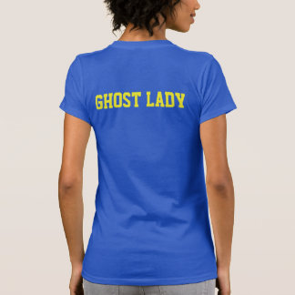 GHOST LADY TEE