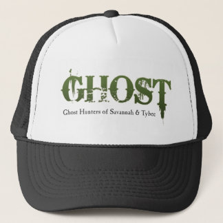 GHOST Logo Hat