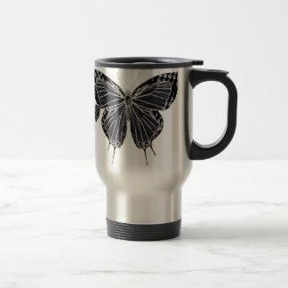 Ghost Moth Mug